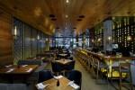 צילום עבודות נגרות במסעדת ג'פניקה תל אביב