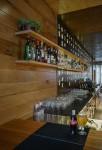 צילום נגרות במסעדת ג'פניקה תל אביב